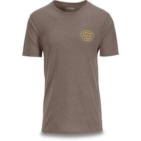 Dakine Shred Crew Tech T SS Shirt Men grit